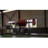 YYW-30000型硬支承平衡机