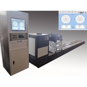 YYW-1000型硬支承平衡机