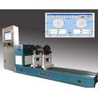YYW-500型硬支承平衡机