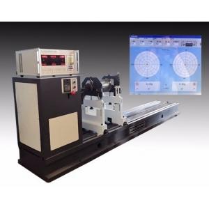 YYW-160型硬支承平衡机