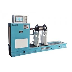 YYW-300型硬支承平衡机