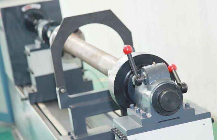 立式平衡机,立式平衡机的立式平衡机的应用范围