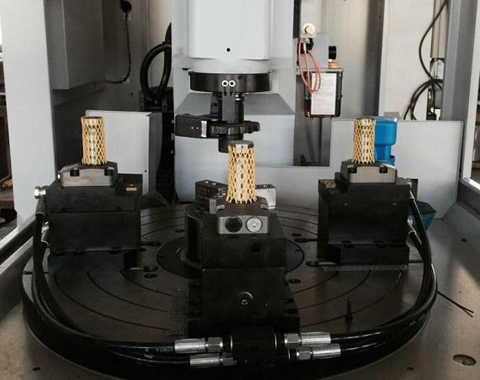 常熟平衡机,请问无锡哪里可以做轴类零件的动平衡?等级是G2.5级。